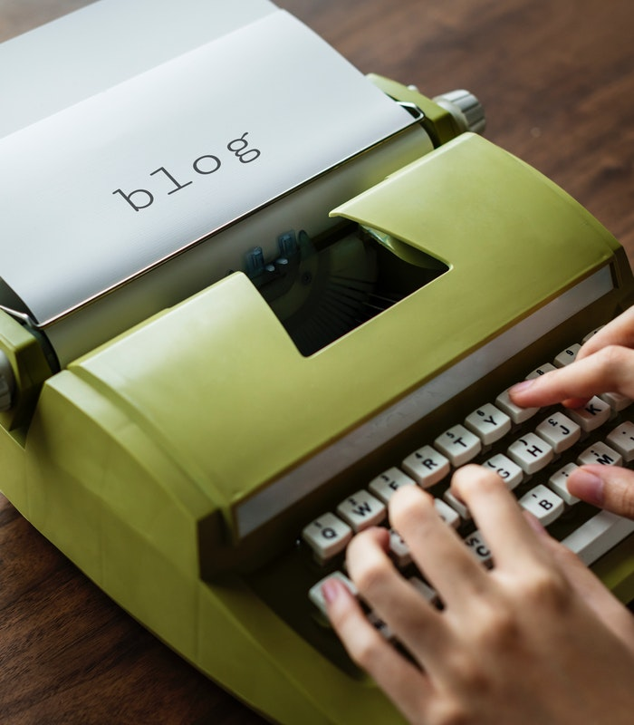 Step-by-Step Blogging Guide