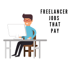 Freelancer jobs that pay
