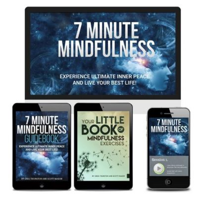 7 minute mindfulness