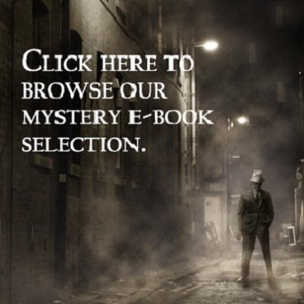 Mystery Ebooks