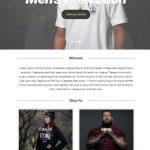 CSS Igniter Amaryllis WordPress Theme 1