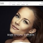 CSS Igniter The Styler WordPress Theme 1