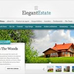 Elegant Themes ElegantEstate WordPress Theme