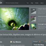 Elegant Themes Lumin WordPress Theme
