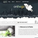 Elegant Themes OnTheGo WordPress Theme