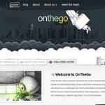 Elegant Themes OnTheGo WordPress Theme