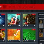 Elegant Themes eGallery WordPress Theme