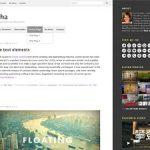 Elmastudio Piha WordPress Theme