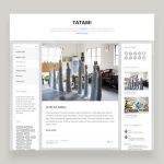Elmastudio Tatami WordPress Theme