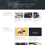 atomic premium multipurpose wordpress theme