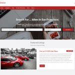 AppThemes ClassiPress WordPress Theme 1