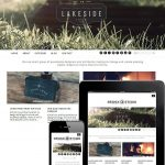 dessign design studio responsive wordpress theme