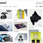 dessign grid based responsive wordpress theme
