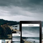 dessign panoramic responsive wordpress theme