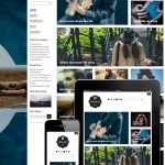 dessign right folio responsive wordpress theme