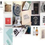 dessign side box responsive wordpress theme