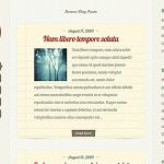 elegant themes dailyjournal wordpress theme
