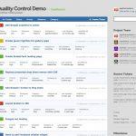 quality control wordpress theme by appthemes