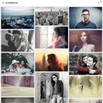Graph Paper Press Lookbook WordPress Theme