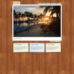 graph paper press retouch wordpress theme