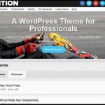 Obox Themes Ambition WordPress Theme