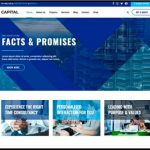 Obox Themes Capital WordPress Theme