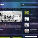 Obox Themes Depth WordPress Theme