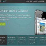 Obox Themes Done Deal WordPress Theme