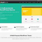Obox Themes FlatPack WordPress Theme