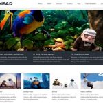 Obox Themes Knead WordPress Theme
