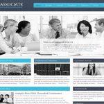 StudioPress Associate WordPress Theme