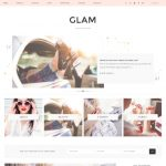 StudioPress Glam Pro WordPress Theme