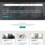 StudioPress Interior Pro WordPress Theme