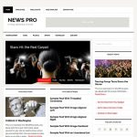 StudioPress News Pro WordPress Theme