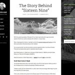 StudioPress Sixteen Nine Pro WordPress Theme 1