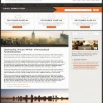 StudioPress Streamline Pro WordPress Theme