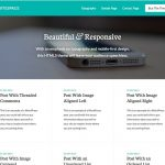 StudioPress Whitespace Pro WordPress Theme