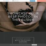 ThemeIsle RokoPhoto WordPress Theme 1