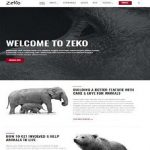 ThemeIsle Zeko WordPress Theme