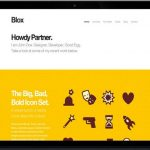 ThemeZilla Blox WordPress Theme