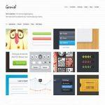 ThemeZilla Garnish WordPress Theme