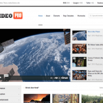 VideoPRO WordPress Theme