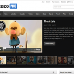 VideoPlus WordPress Theme