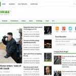 newswire wordpress theme