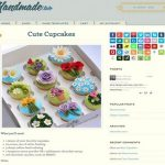 Obox Themes Handmade Two WordPress Theme 1