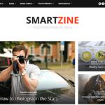 smartzine wordpress theme