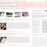studiopress blissful wordpress theme