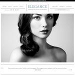 studiopress elegance wordpress theme