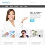 StudioPress Enterprise Pro WordPress Theme 1