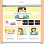 studiopress family tree wordpress theme